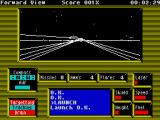 Space School Simulator: The Academy ZX Spectrum Blast your enemies away