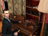 Sherlock Holmes: Secret of the Silver Earring Windows Holmes has much evidence to be analyzed.