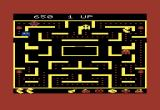 Ms. Pac-Man VIC-20 There are several different mazes