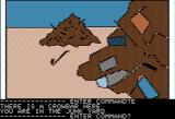 Hi-Res Adventure #3: Cranston Manor Apple II The junk yard