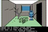 Hi-Res Adventure #3: Cranston Manor Apple II The bird atrium