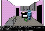 "Hi-Res Adventure #3: Cranston Manor Apple II ""Stop following me!"""