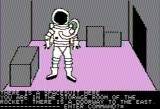 Hi-Res Adventure #0: Mission Asteroid Apple II The rocket's store room