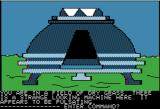 Time Zone Apple II The time machine