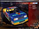 NASCAR Craftsman Truck Series Racing Windows Preparing for the race...