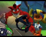 Crash: Mind over Mutant PlayStation 2 Coco and Crunch Bandicoot