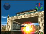 Star Wars: Demolition Dreamcast Coming out the other side of the warp point