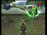 Star Wars: Demolition Dreamcast Yavin 4 arena