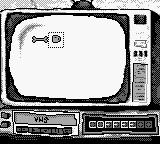 MTV's Beavis and Butt-Head Game Boy No more Nachos. Let's drink Coffee then.