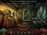 Macabre Mysteries: Curse of the Nightingale iPad Dressing Room