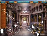 Pirateville Windows Final hidden object room requires you to put the gathered relics in their rightful place rather than look for items