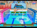 Party Girls PlayStation 2 Kana falls into water, player wins