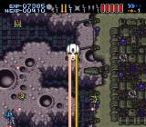 Imperium SNES How about moving your eyes?
