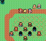 Lunar: Sanpo-suru Gakuen Game Gear Wow, a lot of people!