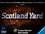 Scotland Yard Windows Title screen