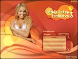 Strip Poker Exclusive 3 Windows Choose your profile