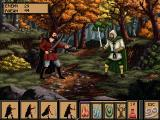 Quest for Infamy Windows In this game combat becomes a piece of cake, but only after you've upgraded your weapons. Steal a good sword and save money for a robust armor - you'll soon have it returned by robbing enemies.