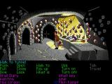 Indiana Jones and the Last Crusade: The Graphic Adventure Windows Catacombs beneath the library