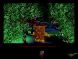 Eastern Mind: The Lost Souls of Tong Nou Windows 3.x Fang-shing in the forest