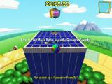 Marble Blast Gold Windows Cyrocopter is a power-up, you can use it to get to the other platforms