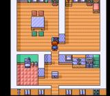 Love Quest SNES Your house