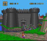 Mario's Time Machine SNES Orleans