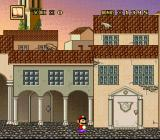 Mario's Time Machine SNES Florence