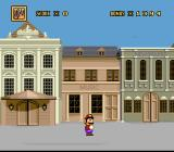 Mario's Time Machine SNES Vienna, 1824