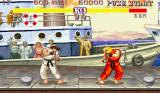 Street Fighter II: Champion Edition Arcade Ryo vs Ken!