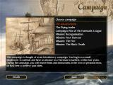 Patrician III Windows Several different campaigns to play