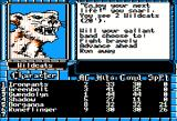 The Bard's Tale III: Thief of Fate Apple II Wildcats