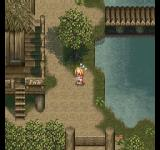 Tales of Phantasia PlayStation Scorching hot weather