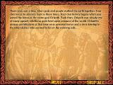 King of Dragon Pass Windows Story introduction to tell you about your clan's history