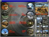 Tactical Operations Volume II: Beyond Destruction Windows Expansion screen for Red Alert