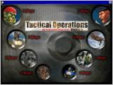Tactical Operations Volume II: Beyond Destruction Windows Expansion screen for WarCraft II