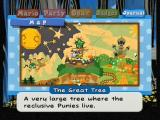 Paper Mario: The Thousand-Year Door GameCube Part of your map.