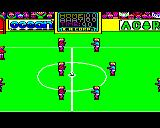 Match Day BBC Micro Kickoff