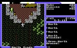Ultima V: Warriors of Destiny Commodore 128 Here it begins