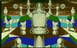 The Art of Chess Amiga Loading screen