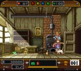 Wonder Project J: Kikai no Shōnen Pino SNES Careful, a cat!