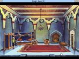 King's Quest VI: Heir Today, Gone Tomorrow Windows 3.x Bedroom.