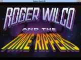 Space Quest IV: Roger Wilco and the Time Rippers Windows 3.x Intro: Roger Wilco and the Time Rippers!