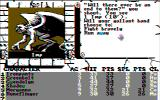 The Bard's Tale III: Thief of Fate DOS Imp (CGA w/Composite Monitor)
