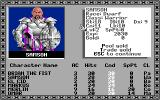 Tales of the Unknown: Volume I - The Bard's Tale Apple IIgs Samson