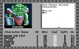Tales of the Unknown: Volume I - The Bard's Tale Apple IIgs Kobolds