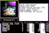 The Bard's Tale II: The Destiny Knight Apple II Treasure!