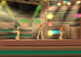 Unison: Rebels of Rhythm & Dance PlayStation 2 Opening demo