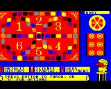 Trivial Pursuit BBC Micro Game start
