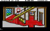 King's Quest III: To Heir is Human Apple IIgs Game start
