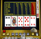 Golden Nugget PlayStation Video Poker.